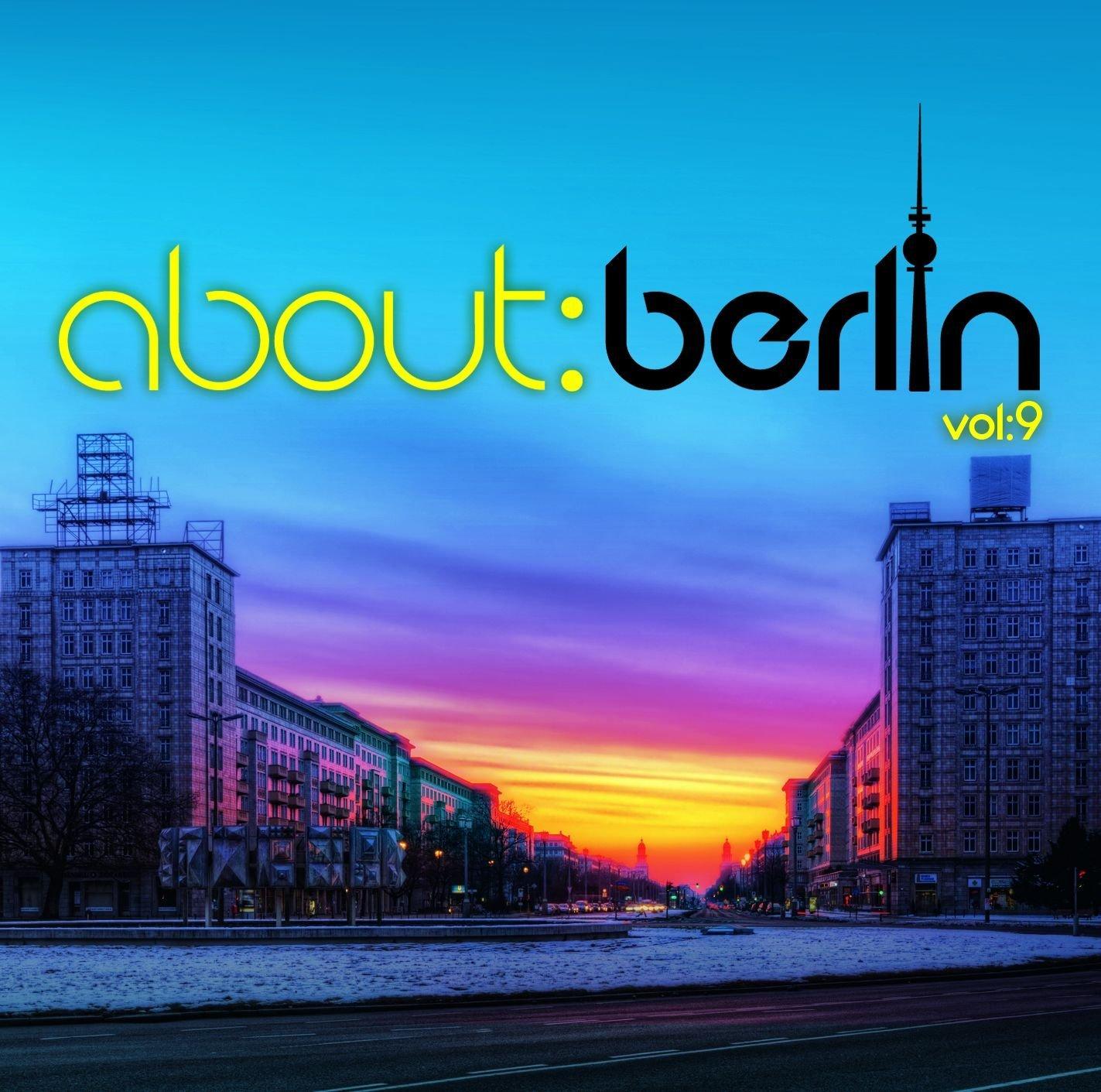 درباره برلین