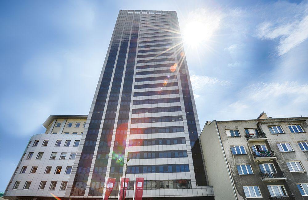 هتل لئوناردو ورشو