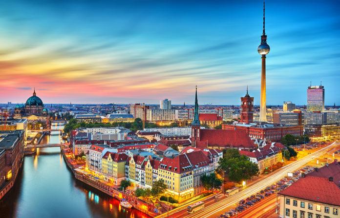 درباره آلمان