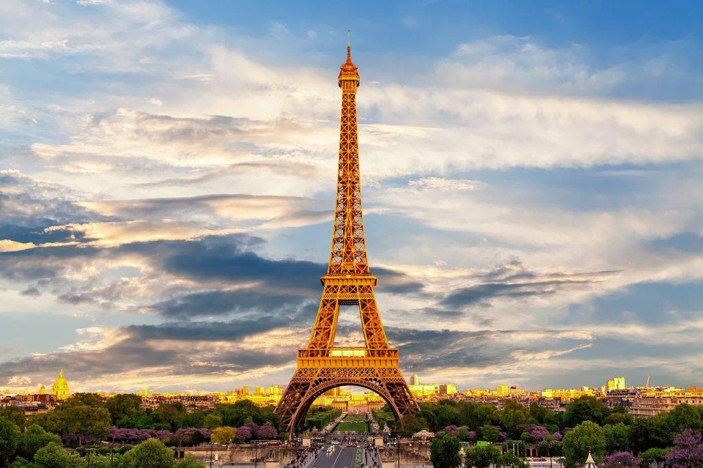 درباره فرانسه