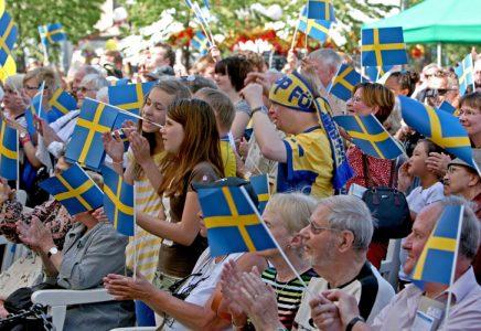 درباره سوئد