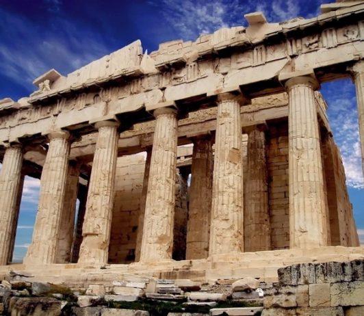 بهترین دیدنی های یونان