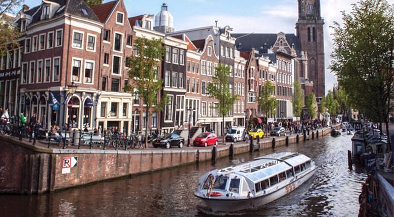 تور هلند و شهر فراموشنشدنی آمستردام