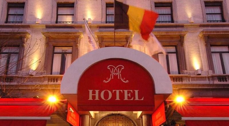 هتلهای بلژیک