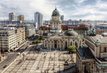سفر با تور توریستی آلمان