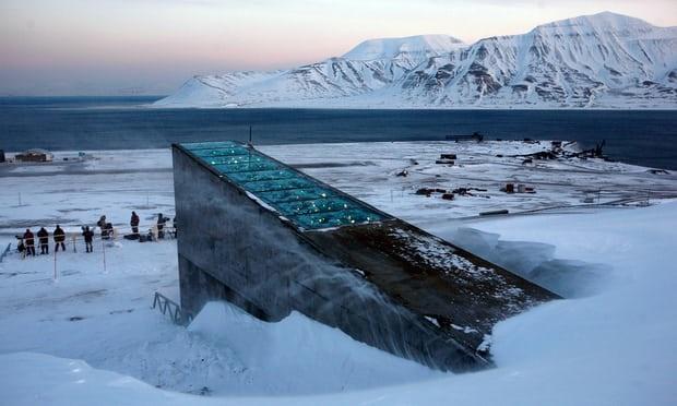 آب و هوای نروژ