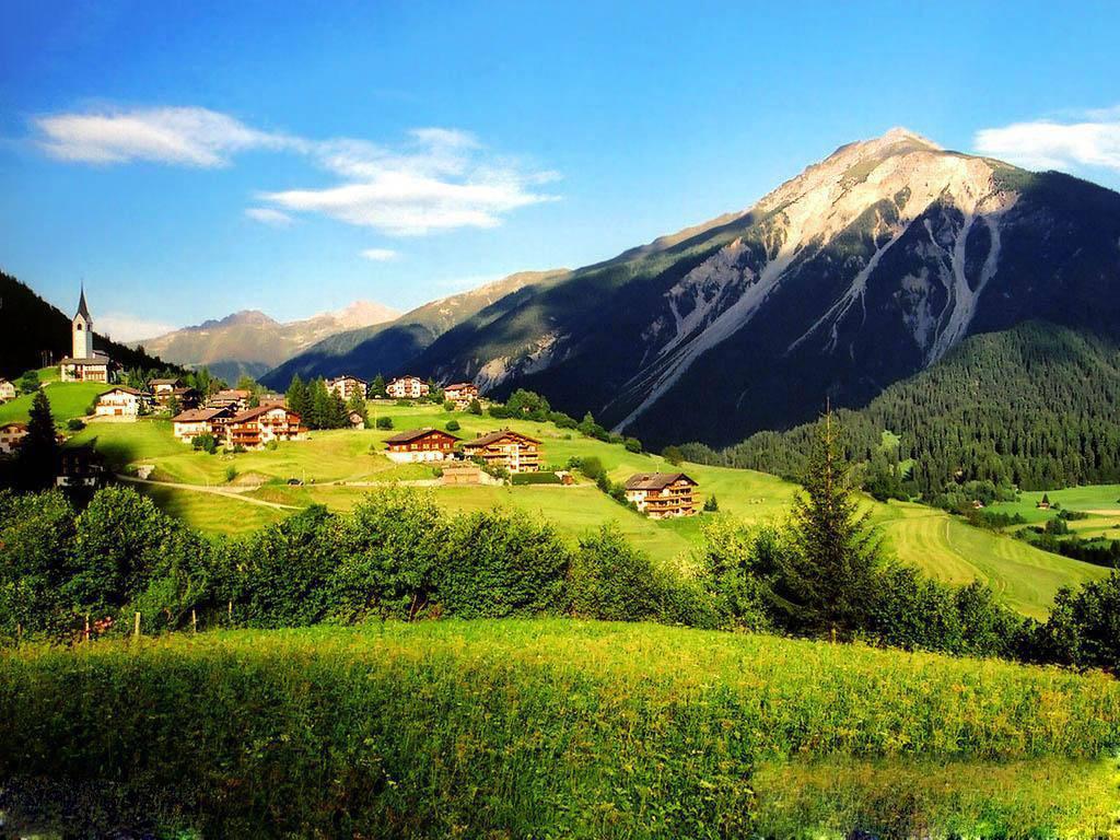 درباره اتریش