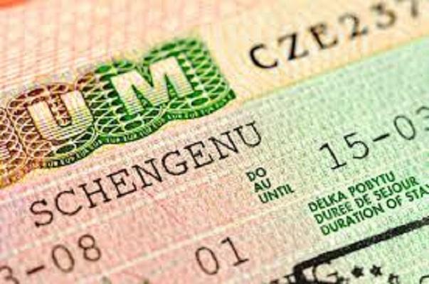 ویزای چک