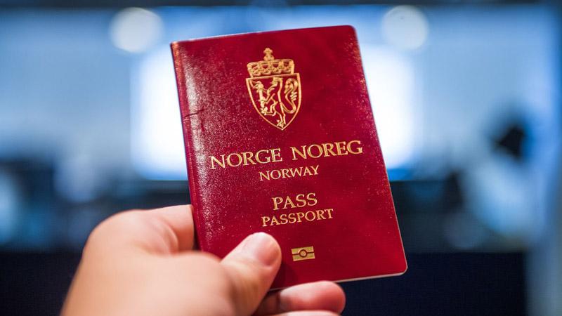 ویزای نروژ