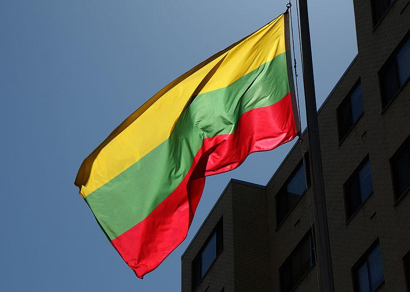ویزای لیتوانی
