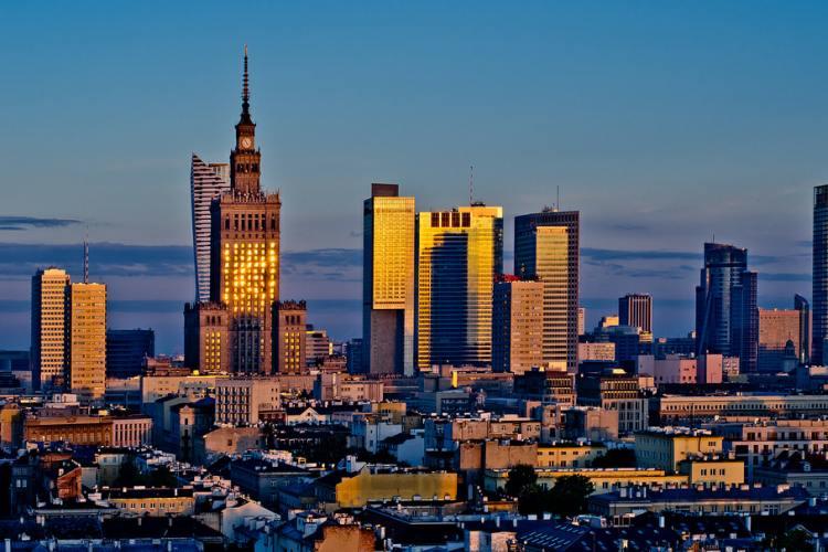 هتل های لهستان
