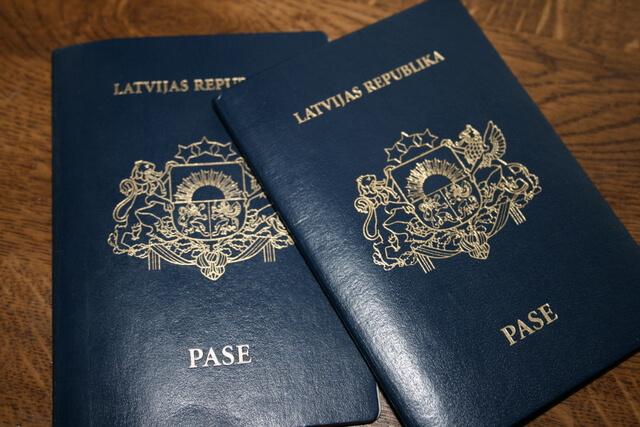 وقت سفارت لیتوانی