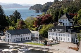 هتل های نروژ