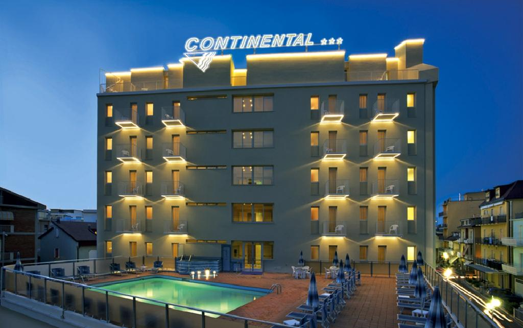 هتل های اسلو