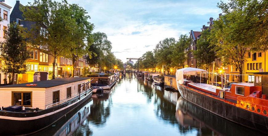 تور آمستردام
