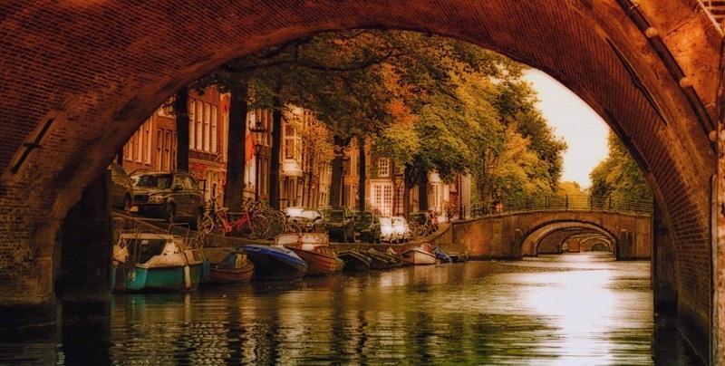 دیدنی های آمستردام