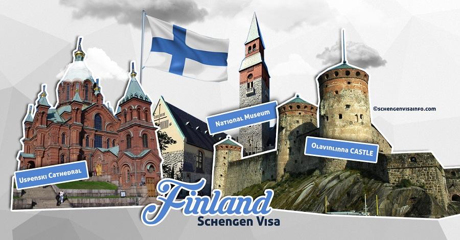 وقت سفارت فنلاند