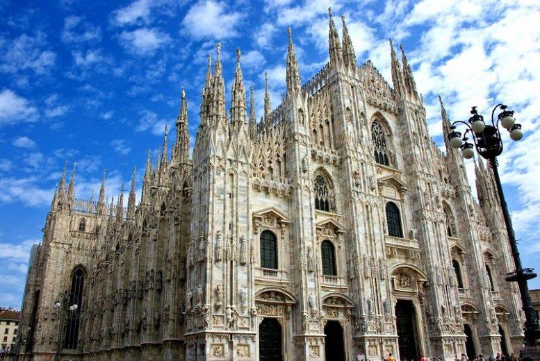 تور میلان | تورهای مسافرتی | تور میلان | میلان جدید | کلیسای میلان