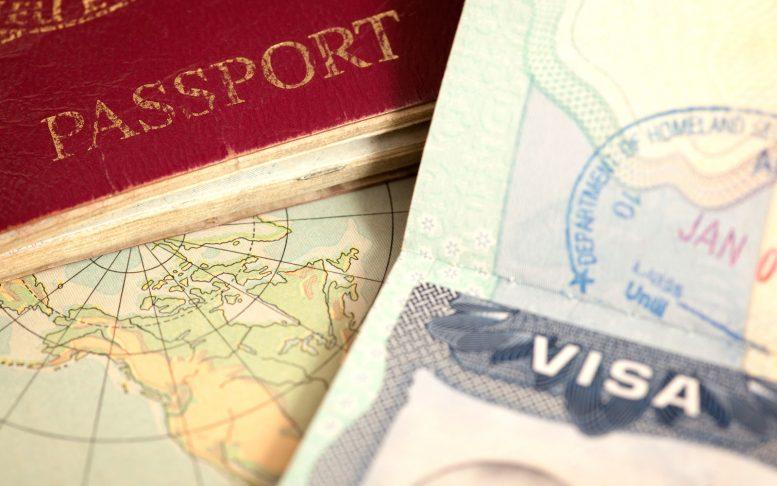 ویزای آلمان