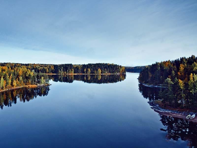 تور فنلاند