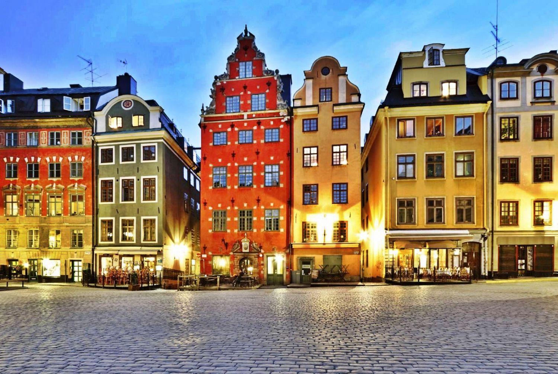 تور سوئد