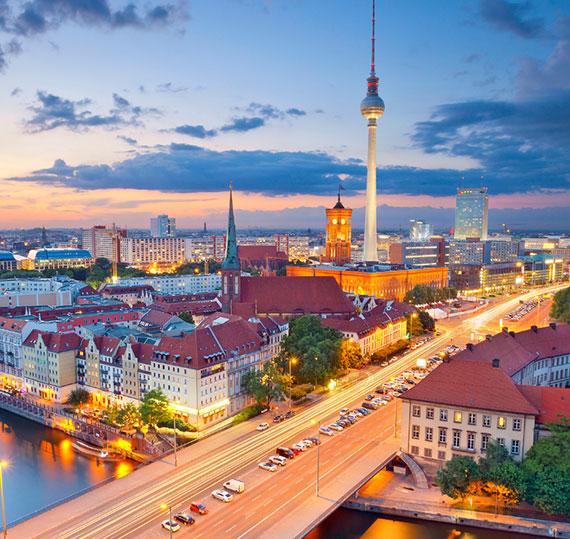تور برلین