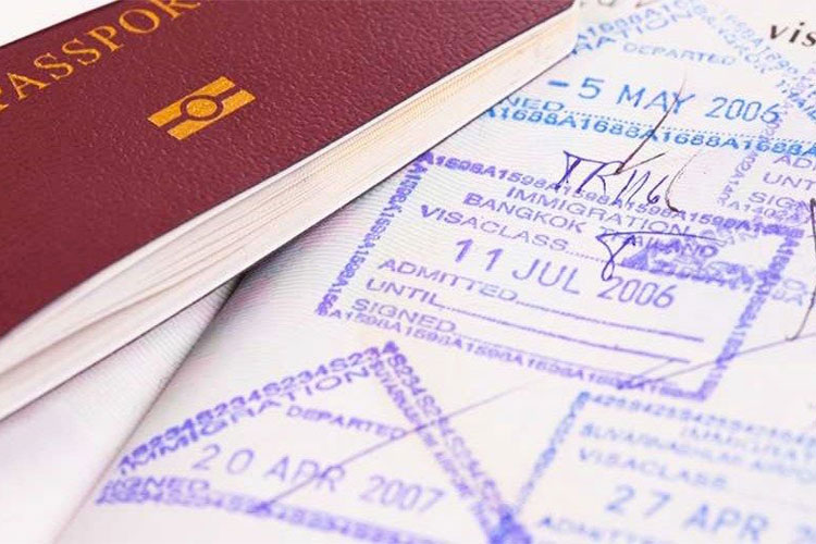 ویزای تجاری آلمان   اخذ ویزای تجاری آلمان   شرایط دریافت ویزای تجاری آلمان 88851080