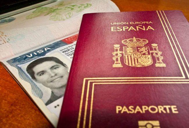 ویزای تجاری اسپانیا