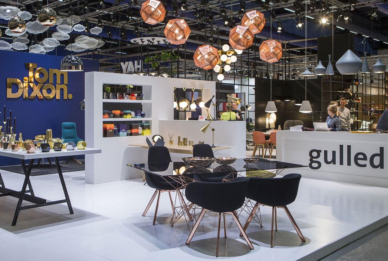 Superfolk A Stockholm Furniture Fair : تور نمایشگاهی سوئد ارزان رزرو