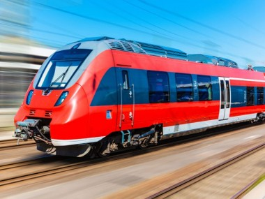 رزرو بلیط قطار هلند