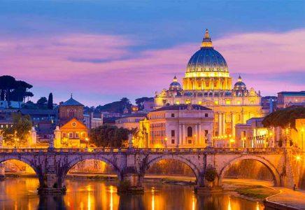 بهترین زمان سفر به ایتالیا