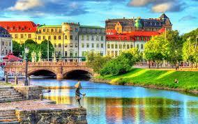 بهترین زمان سفر به سوئد