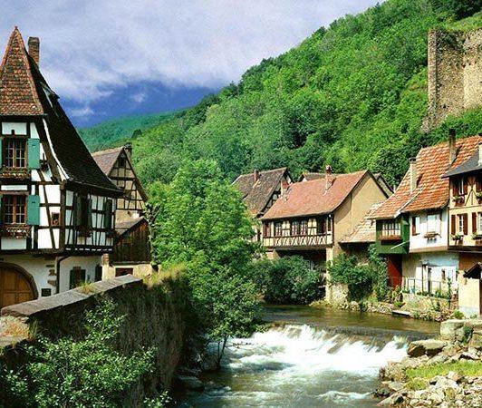 بهترین زمان سفر به سوئیس