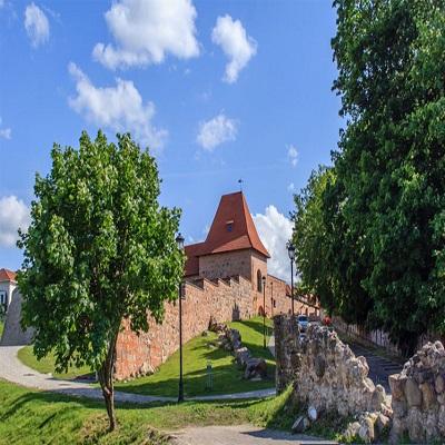 تور نمایشگاهی لیتوانی