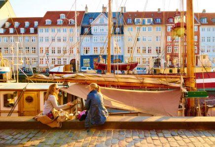 تور نمایشگاهی دانمارک