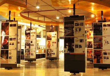 تور نمایشگاهی هلند