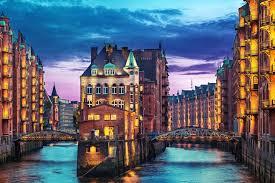 بهترین زمان سفر به آلمان