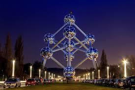 اتومیوم Atomium