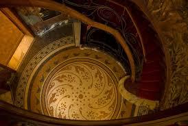 خانههای ویکتور هورتا Victor Horta's Major Town Houses