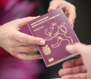 اخذ ویزای لوکزامبورگ
