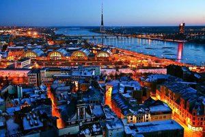 سفر به لاتویا