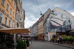 هزینه های اقامت در لاتویا