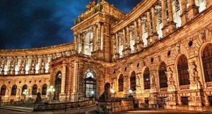 قصر هافبورگ