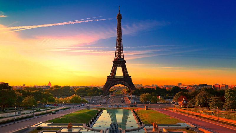 تور فرانسه تابستان