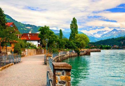 درباره سوئیس