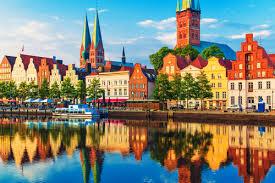 تور آلمان تابستان