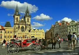 معرفی جمهوری چک