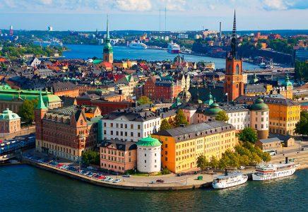 درباره دانمارک