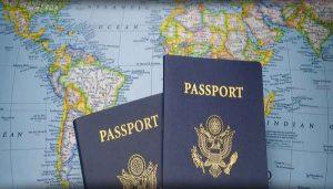 مدارک برای دریافت اخذ ویزای توریستی فرانسه