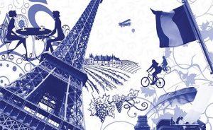 انواع ویزای فرانسه